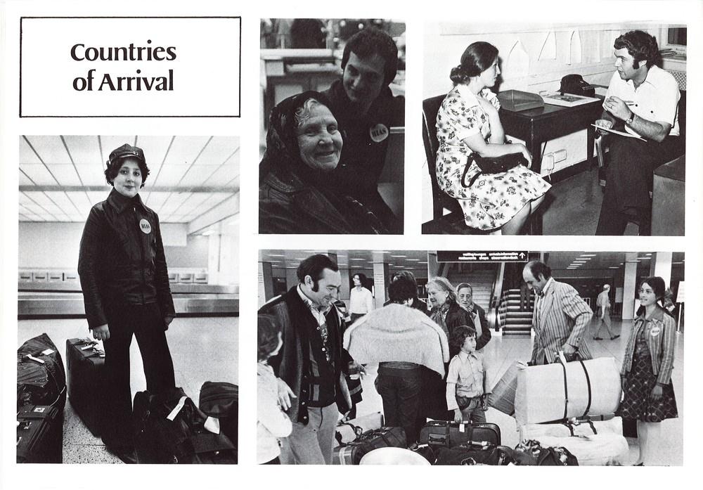 1976 HIAS Annual Report - Soviet Jews arriving in the US.jpg