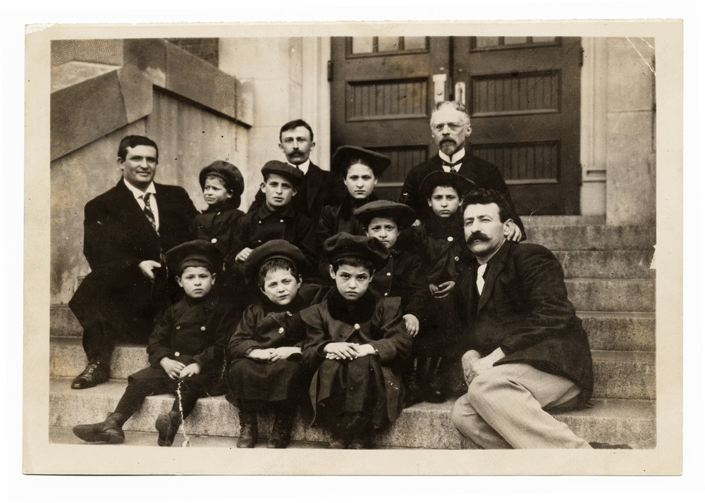 Orphans of the Kishinev Pogrom