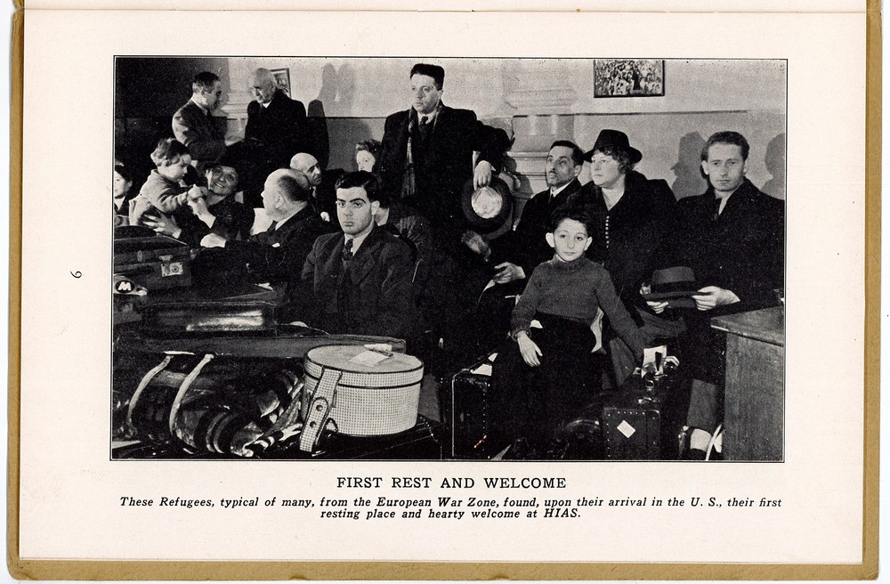 1939 Annual Message and Report - First Rest and Welcome.jpg