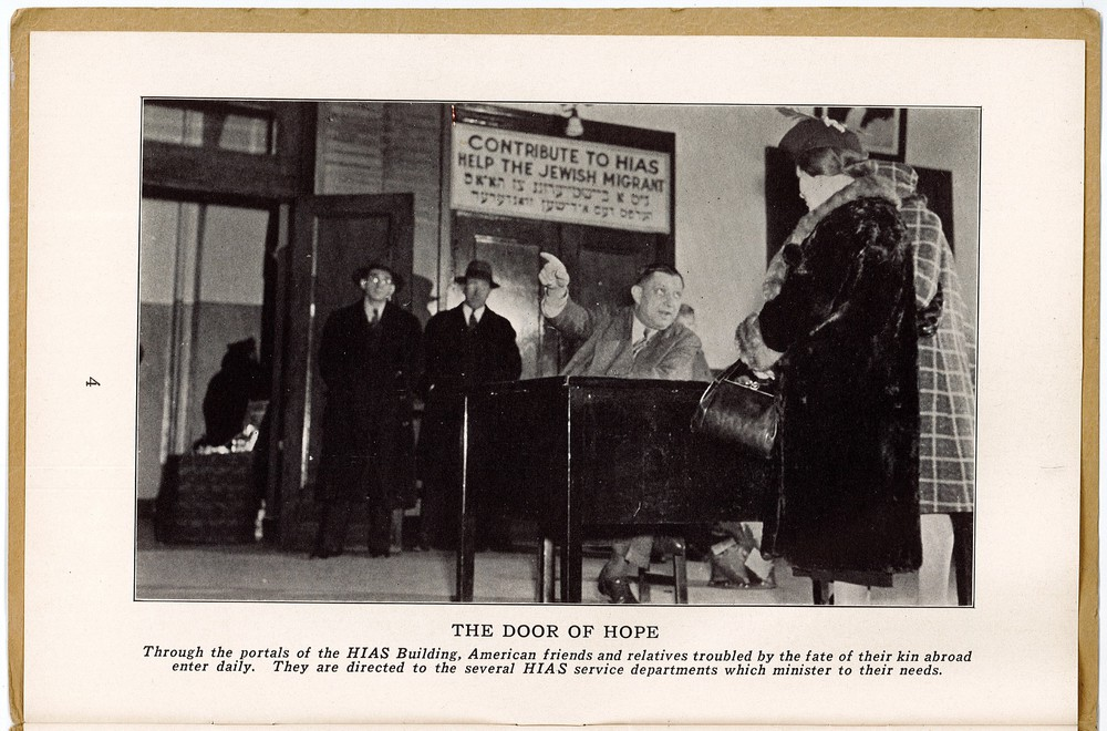 1939 Annual Message and Report - The Door of Hope.jpg