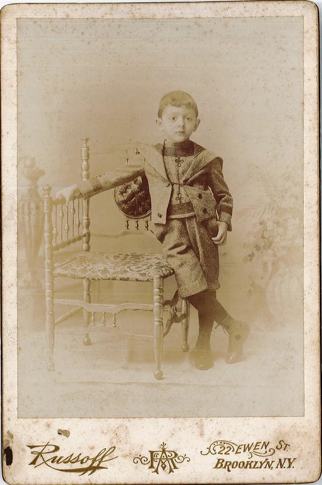 RG 120 - US833 - Portrait of young boy - Brooklyn NY.jpg