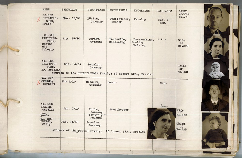 RG 715 - Folder 2 - Page from profile book.jpg