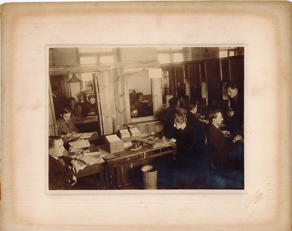 RG 1270 - 238 - HIAS Workers in Warsaw.jpg