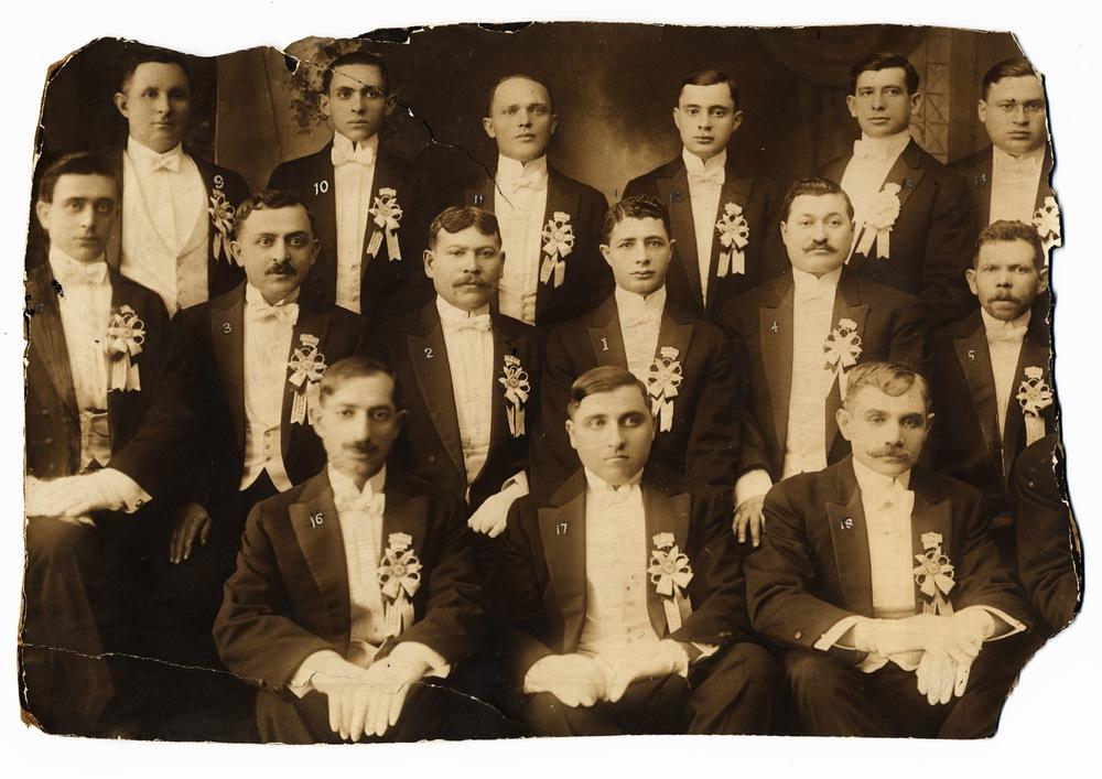 RG 824 - Group of men with ribbons.jpg