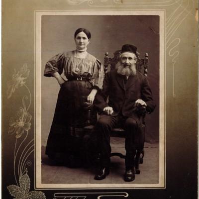 Jewish Immigrants, Brooklyn