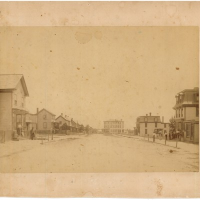 Street View of Carmel Colony