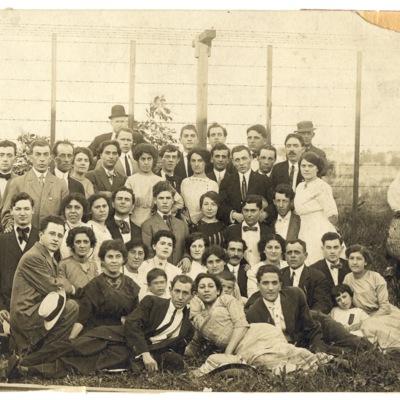 Jewish Socialist Self-Education Club